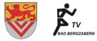 Volkslauf Bad Bergzabern Logo
